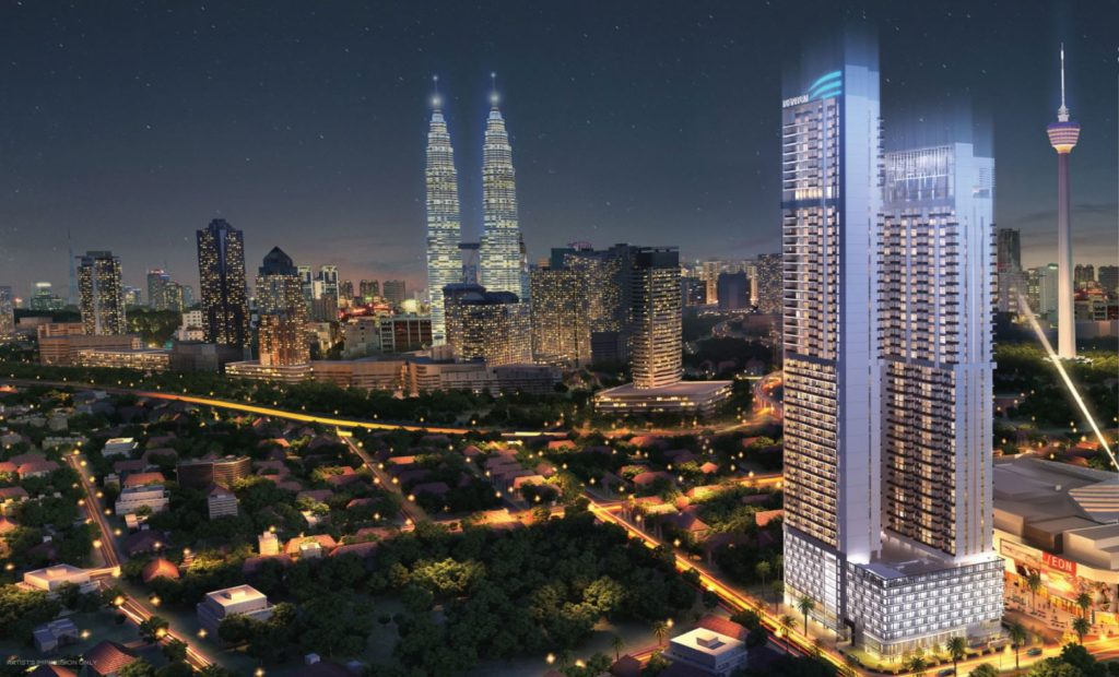 The Luxe KL