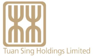 Tuan Sing Holdings Limited