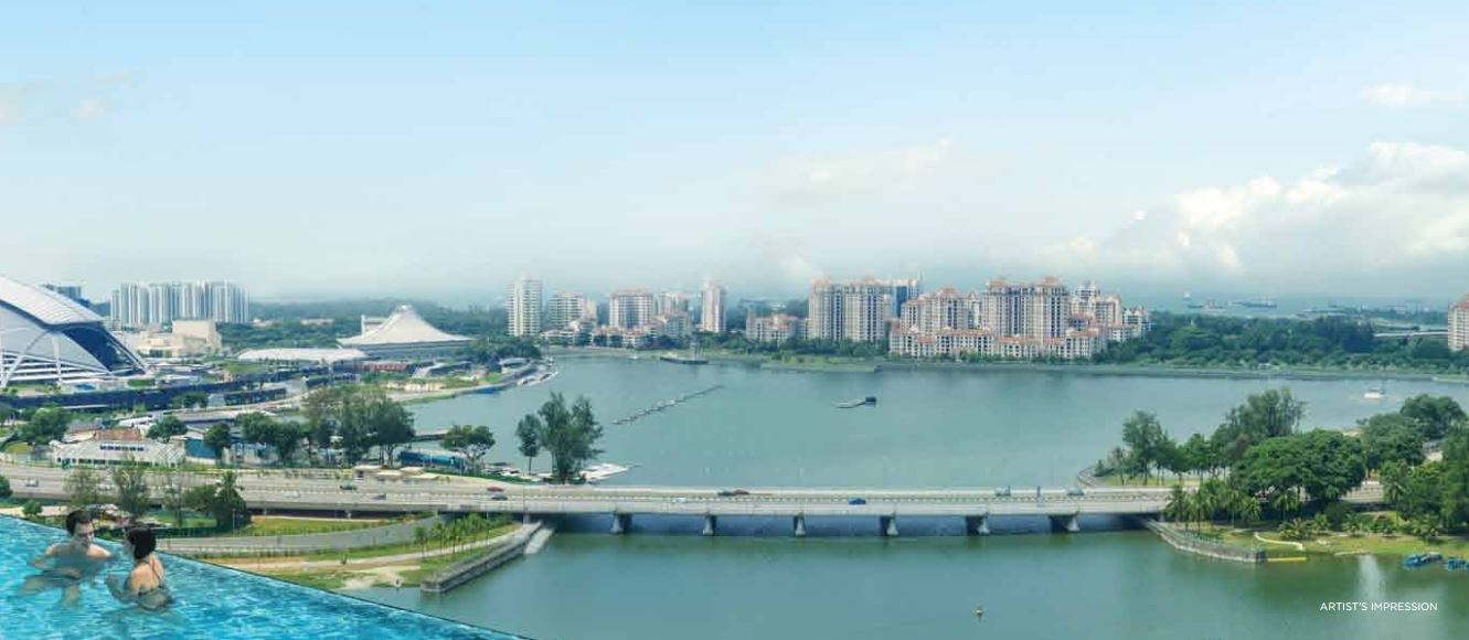 Kallang Riverside
