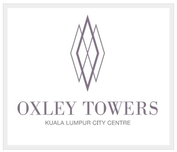 Oxley Towers KLCC Logo