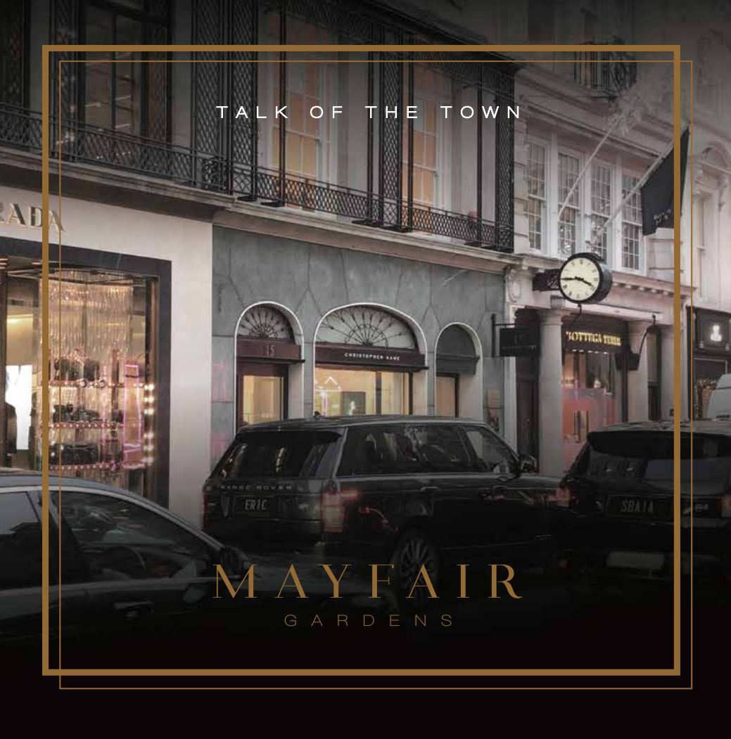 Mayfair Gardens eBrochure