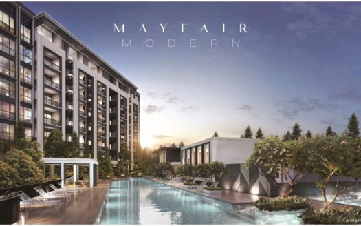 Mayfair Modern
