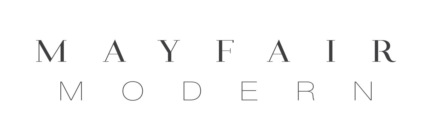 Mayfair Modern Logo