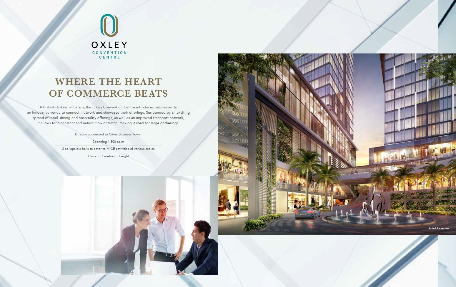 Oxley Convention Centre