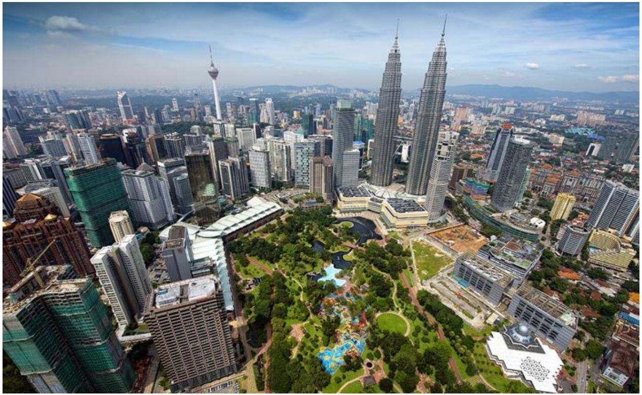 why invest in Kuala Lumpur